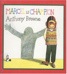Livres pour enfants, parce que ça intéresse les grands aussi^^ Champion